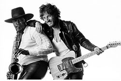 Bruce Springsteen, Born to Run, Eric Meola