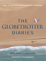 Michael Clinton - The Globetrotter Diaries