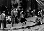 American Girl by Ruth Orkin
