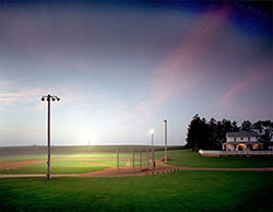 Stephen Wilkes Field of Dreams