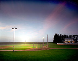 Stephen Wilkes, Field of Dreams